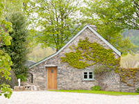 North Wales Luxury Cottage for Couples
