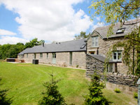 North Wales Luxury Cottage for Celebrations