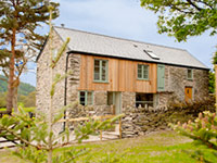 North Wales Luxury Cottage for Families