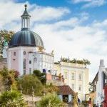 Portmeirion & Photography