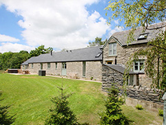 Gamekeepers Self Catering Holiday Cottage North Wales