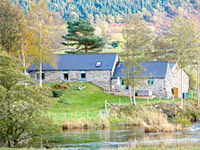 North Wales Luxury Cottage for Large Families